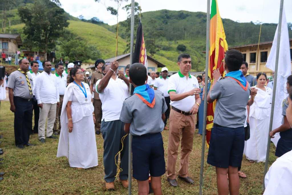 World Mountain Day 2019 National Celebration